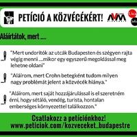 660. Közvécéket Budapestre! 2.