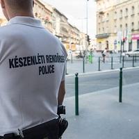 937. Kerületi rendőrhiány