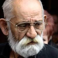 754. Choli Daróczi József (1939-2018)