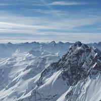 Egyperces pillanatok - A hegyen