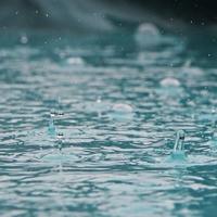 Egyperces pillanatok - Az eső