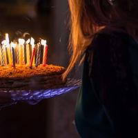Egyperces pillanatok - Születésnapra