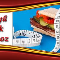 Könnyű húsok diétához