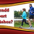 Elegendő a sport a fogyáshoz?