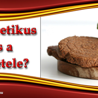 A szintetikus hús a jövő étele?