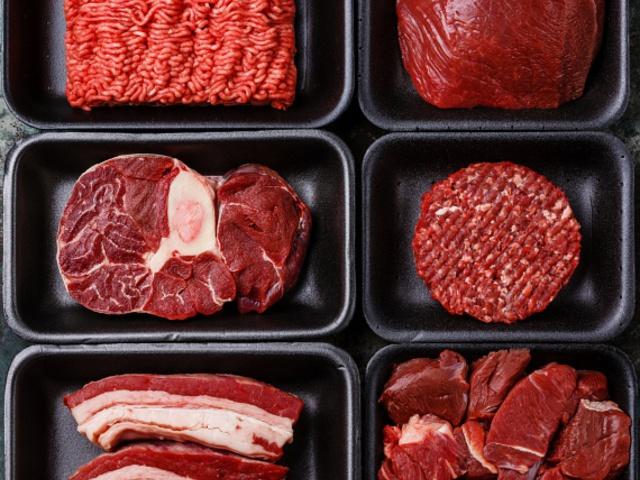 a nyers hús fagyasztása megöli a parazitákat