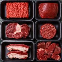 Húsok hűtése és fagyasztása