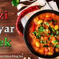 Igazi magyar ételek