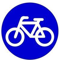 Az járdán való kerékpározásról