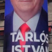 Mi a baj Tarlós Istvánnal?