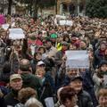 Három tüntetés 1.-2.