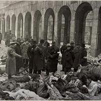 Soha többé holokauszt-tagadást!