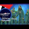Eurovízió 2021