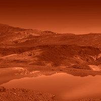 Valami hidrogént és acetilént eszik a Titánon