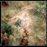 Minden eddiginél hatalmasabb csillagóriást fedeztek fel