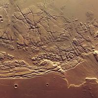Képeslap a Marsról