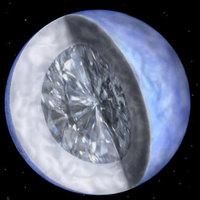 Gyémánt óceánok lehetnek a Neptunuszon
