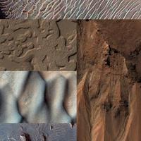 Fantasztikus képeket küldött haza a Mars Reconnaissance Orbiter