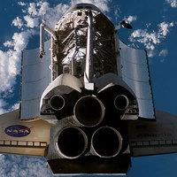 Ingyen hajtóművek a NASA-tól