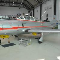 Willy Messerschmitt második világháború utáni repülőgépei