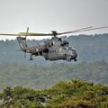 Hadgyakorlat kívülről - Brave Warrior 20 (Bátor Harcos) légimozzanat, első hét
