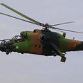 Logical Decision (Logikus Döntés) Nemzetközi Helikopteres Kiképzés 2012