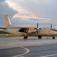 Az Üvöltő Egér nyugdíjba ment - AN-26 kivonás a kecskeméti Repülőbázison