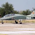 Románia Solymai - IAR-99/99C Soim
