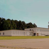 Hadtörténeti Múzeum - Militärhistorisches Museum Flugplatz Berlin-Gatow