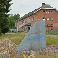 Spitfire Memorial Museum Florennes, Belgium