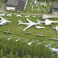 Az Orosz Föderáció Légierő Központi Múzeuma - Monyino