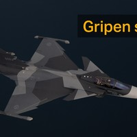 Fókuszban a JAS-39E/F - Gripen Szemminárium 2020