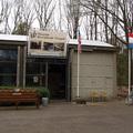A Bevjinde Vleugels (Szabadság Szárnyai) Múzeum Hollandia