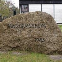 A német páncélos fegyvernem bölcsője - Deutsches Panzermuseum