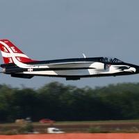A Szerb Sasmadár még mindig szárnyal. A J-22, NJ-22 SOKO Orao