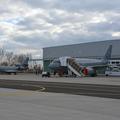 Katonai repülőgépek kormányzati célokra történő alkalmazása - mégis minek nevezzelek