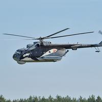 Tengerészrepülők - a Lengyel Haditengerészeti Légierő