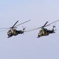 Egy helikopterezred megszűnik, Szentkirályszabadja - 2004