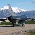 Amerika olaszországi repülőbázisa Aviano