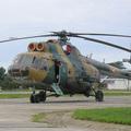 Magyar Légierő Napja 2004 - MH 86. Helikopterezred Szolnok