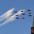 A Győzelem Napja - Légiparádé - hol fotózzunk Moszkvában május 9-én
