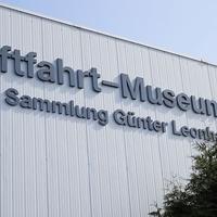Ahol a legendák életre kelnek - Hannover-Laatzen Repülőmúzeum