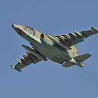 Európa utolsó csatarepülői - Szu-25-ösök Bulgáriában