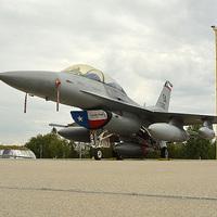 Texasi légicowbolyok Csehországban - Sky Avenger hadgyakorlat