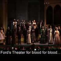 Az USA elnökei operákban