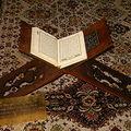 Fiatal muszlim kutató - ABDUL-FATTAH MUNIF