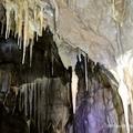Overallos barlangászat a Balatonnál