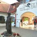 Sobri Jóska Élménypark - kalandok a Balatonnál