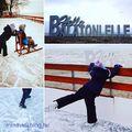Koripálya az ország legszebb panorámájával! Télen is imádunk, Lelle!