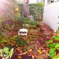A lusta kertészek dicsérete - avagy miért ne tegyük ősszel tökéletes rendbe kertünket?